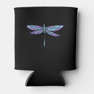 Porta-lata libélula