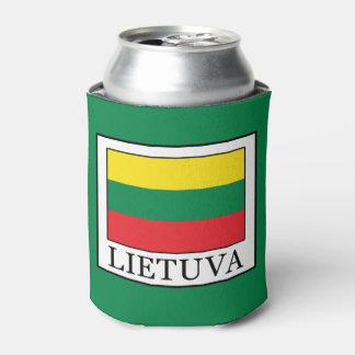 Porta-lata Lietuva