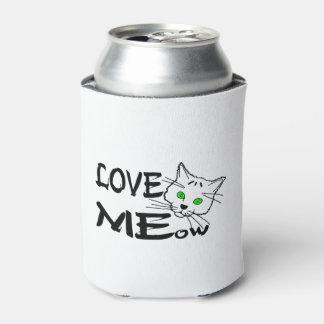 Porta-lata MEow do amor