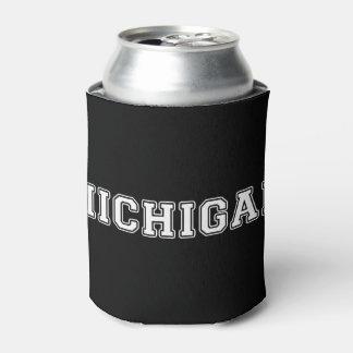 Porta-lata Michigan