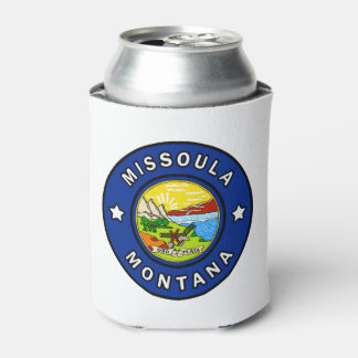 Porta-lata Missoula Montana