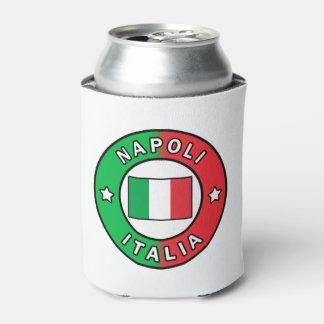Porta-lata Napoli Italia