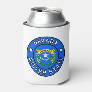 Porta-lata Nevada