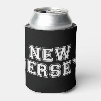 Porta-lata New-jersey