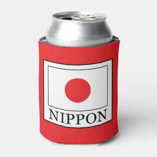 Porta-lata Nipónico