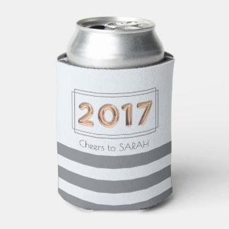 Porta-lata O balão 2017 pode refrigerador