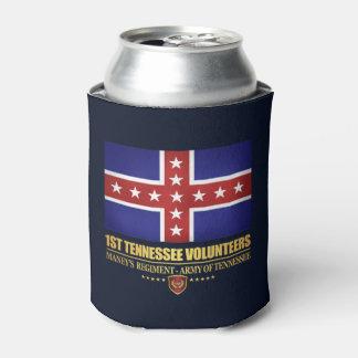 Porta-lata ø Infantaria de Tennessee (F10)