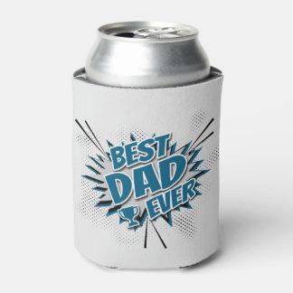 Porta-lata O melhor pai nunca