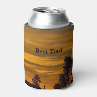Porta-lata O melhor pai pode refrigerador