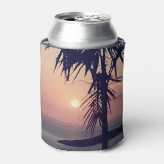 Porta-lata O nascer do sol de Koolan pode refrigerador
