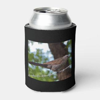 Porta-lata O pássaro do apóstolo pode refrigerador