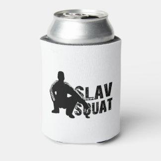 Porta-lata Ocupa eslava