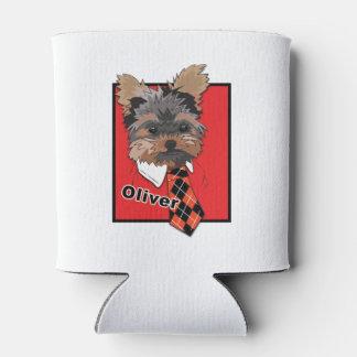 Porta-lata Oliver impressionante