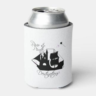 Porta-lata Os destinos do duende e do pirata enlatam Koolie