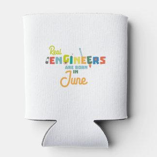 Porta-lata Os engenheiros são em junho Zvl3m nascidos