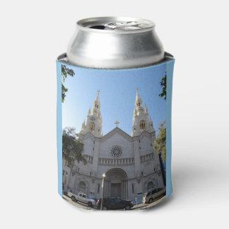 Porta-lata Os santos Peter & a igreja de Paul podem