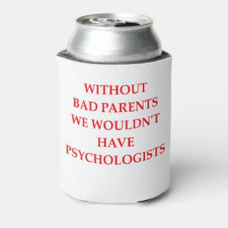 Porta-lata pais maus