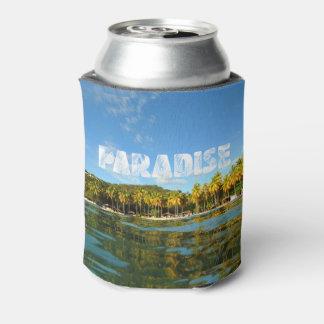 Porta-lata Paraíso