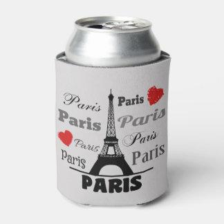 Porta-lata Paris
