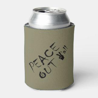 Porta-lata Pode Huggie Insulated pode uma luva mais fresca da