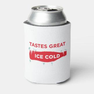 Porta-lata Pode o refrigerador