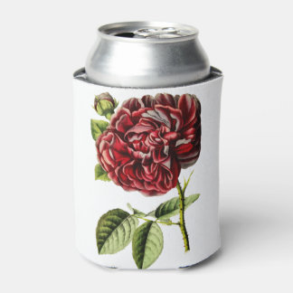 Porta-lata Pode o refrigerador com casamento aumentou