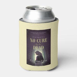 Porta-lata Pode o refrigerador, nenhuma cura para o morto