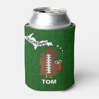 Porta-lata pode refrigerador-personalizá-lo!