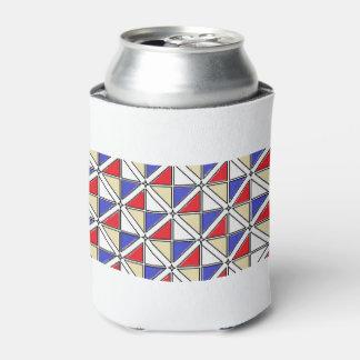Porta-lata Pode uma arte mais fresca por Jennifer Shao