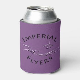 Porta-lata Porque nós amamos nossa cerveja fria