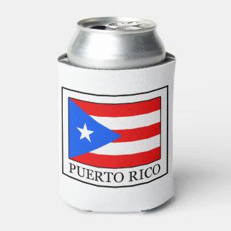 Porta-lata Puerto Rico