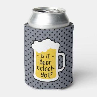 Porta-lata Pulso de disparo da cerveja O