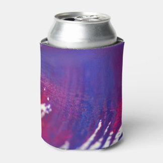 Porta-lata Refrigerador artístico da lata: Novo na loja