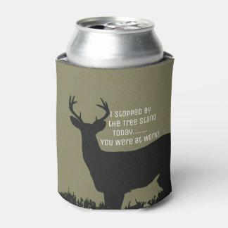Porta-lata Refrigerador engraçado da cerveja da caça dos