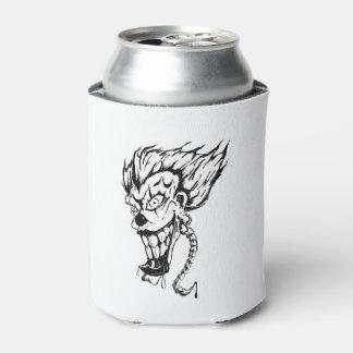 Porta-lata Refrigerador feito sob encomenda do palhaço do