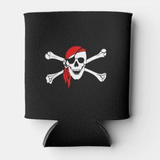 Porta-lata Refrigere (er) o pirata