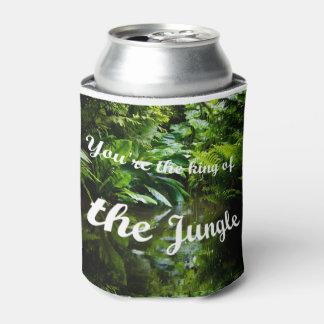 Porta-lata Rei da selva