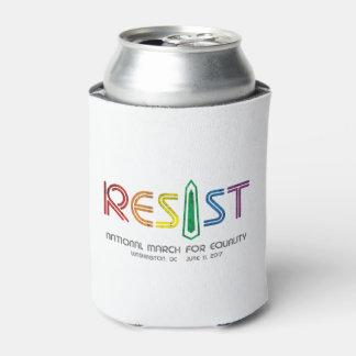 Porta-lata Resist pode refrigerador