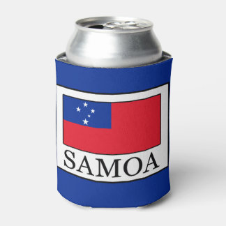 Porta-lata Samoa