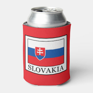 Porta-lata Slovakia