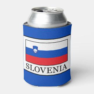 Porta-lata Slovenia