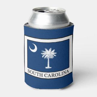 Porta-lata South Carolina