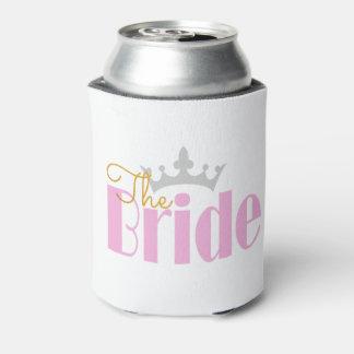 Porta-lata The-Bride-crown.gif