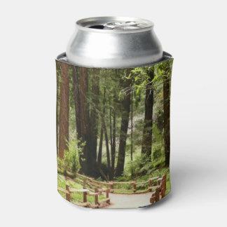 Porta-lata Trajeto das madeiras de Muir mim