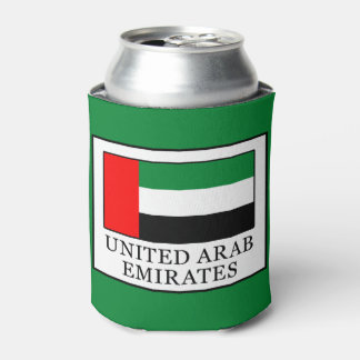 Porta-lata United Arab Emirates