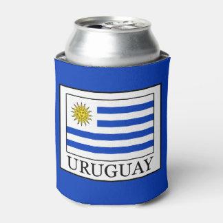 Porta-lata Uruguai