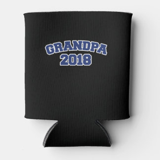 Porta-lata vovô 2018
