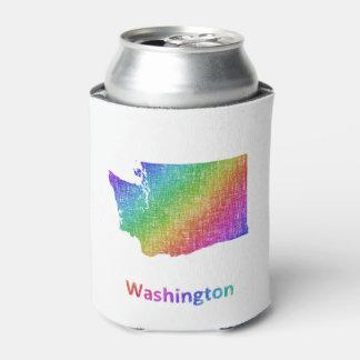 Porta-lata Washington