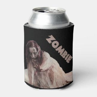 Porta-lata Zombi casado