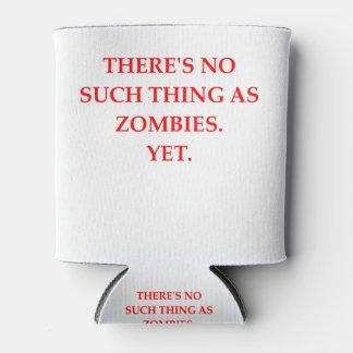 Porta-lata zombis